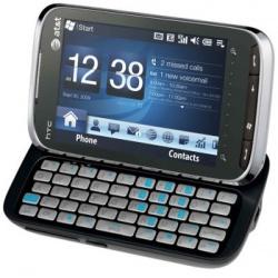 New htc touch pro2 tilt 2 t7377 3mp gps wifi windows mobile 6.5 slide smartphone