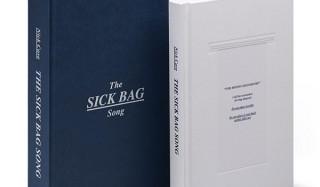 Ник кейв выпустил новую книгу