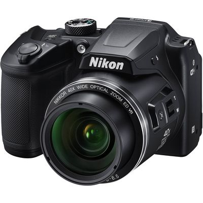 Nikon представила компактную камеру coolpix p300 с возможностью съемки full hd видео