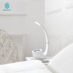 Nillkin phantom ii - настольная лампа и bluetooth speaker в одном флаконе