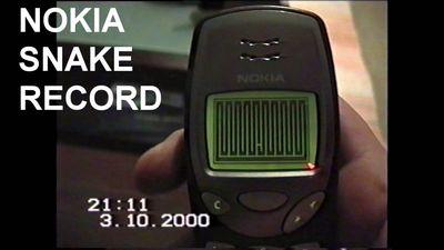 Nokia 3310 — возвращение легенды (12 фото + 2 видео)