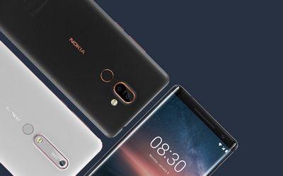Nokia готовит к релизу свой первый qwerty-моноблок с сенсорным экраном