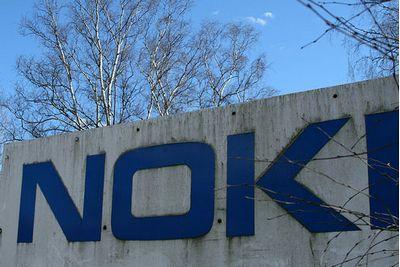 Nokia готовит выпуск 4g-устройств