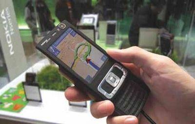 Nokia готовится преобразить интернет