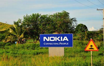 Nokia лишила контрактников $5 млрд