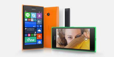 Nokia lumia 735. опыт использования, общие впечатления