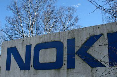 Nokia сворачивает производства