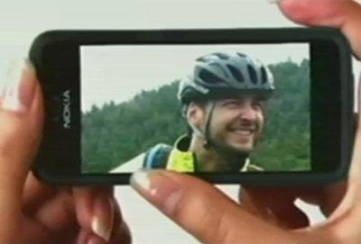 Nokia tube: финский iphone-киллер