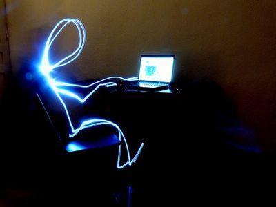 Ноутбуки заставят работать 40 часов без подзарядки