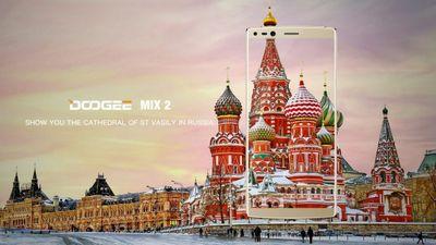 Новая информация о doogee mix 2: процессор mtk p25, 6 гб озу + 64 гб и usb type-c без аудиовыхода