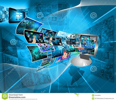 Новости интернета и технологий #24