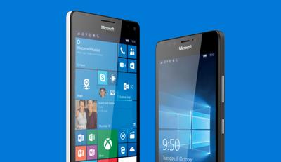 Новые флагманы microsoft: lumia 950 и lumia 950 xl