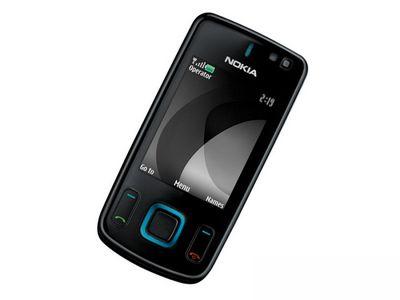 Новые мобильники от nokia. фото