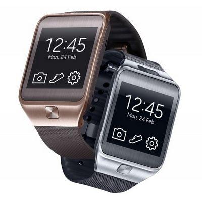Новые «умные часы» samsung отказались от android и стали работать в 2-3 раза дольше