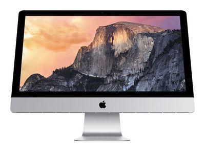 Новый apple imac — пикселей много не бывает! 5k!