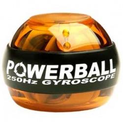 Nsd powerball 250hz без счетчика