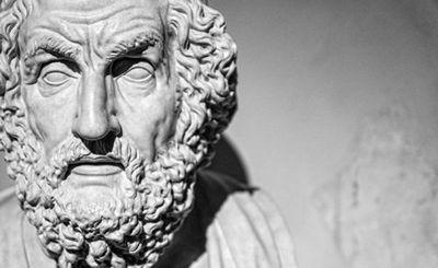 «Нулевая» мировая война уничтожила таинственную цивилизацию «людей моря» - «наука»