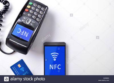 Nxp представила nfc-систему продажи билетов для мобильных устройств