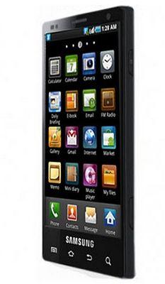 Обнародованы характеристики нового смартфона-флагмана samsung