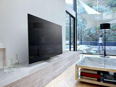 Обзор 4к-телевизора sony bravia kd-65xd9305: разве что не изогнутый