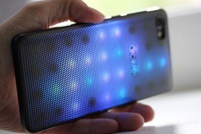 Обзор alcatel a5 led: смартфон, непохожий на другие
