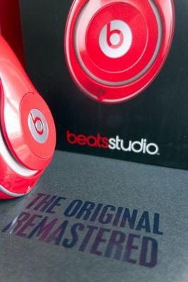Обзор beats studio образца 2013 года: наушники, которые думают за вас