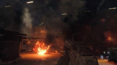 Обзор call of duty: black ops 3. спасение мира, двенадцатая серия