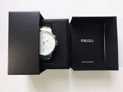 Обзор часов meizu mix: умные или нет?