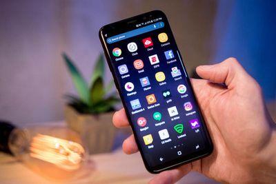 Обзор galaxy s8+: будущее android уже сегодня