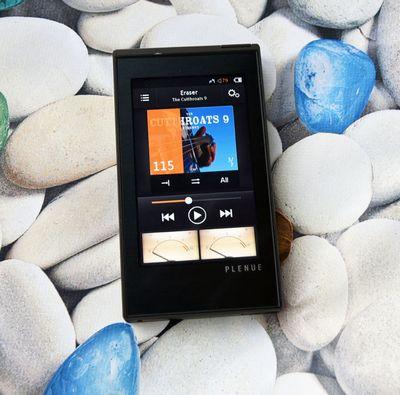 Обзор hi-fi плеера cowon plenue 1: любителям качественного звука