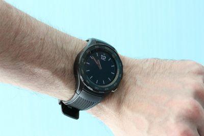 Обзор huawei watch 2 sport lte: время для зож