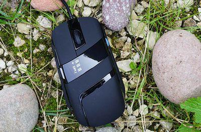 Обзор игровой мыши zalman zm-m501r: высокий уровень по сходной цене