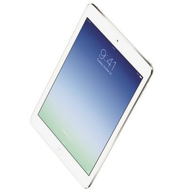 Обзор ipad air и ipad mini with retina от гоблина