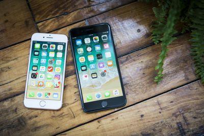 Обзор iphone 8 и 8 plus: не проглядите этот блестящий скоростной апгрейд
