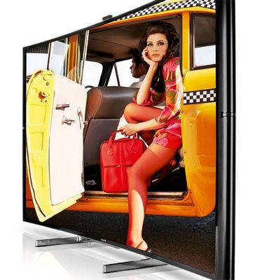 Обзор изогнутого 4к-телевизора sony kd-65s9005b: обгоняя конкурентов