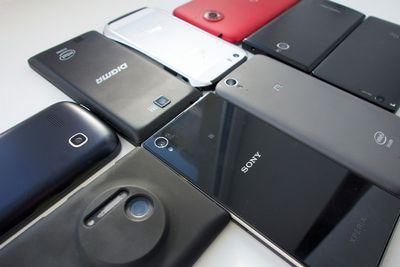 Обзор камер в девяти современных смартфонах в ценовом диапазоне от 100 до 800 долларов
