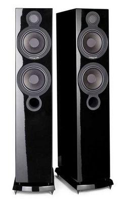 Обзор колонок cambridge audio aeromax 6: стильные и умелые
