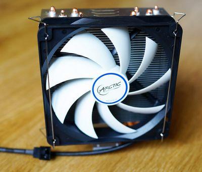 Обзор кулера arctic freezer i32: прохладный ветер для процессора