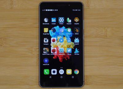 Обзор lenovo phab plus: смартфон на две руки