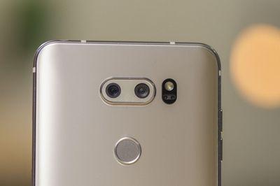 Обзор lg v30: еще один «почти идеальный» смартфон