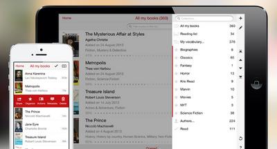 Обзор лучшей читалки в appstore