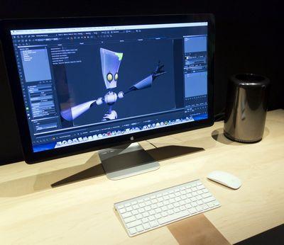 Обзор mac pro: настоящего компьютера для настоящих профессионалов