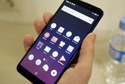 Обзор meizu m6s: бюджетный смартфон с удивительными способностями
