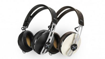 Обзор наушников sennheiser momentum m2 wireless