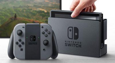 Обзор nintendo switch: самая спорная игровая приставка