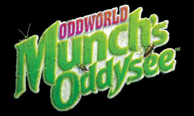 Обзор oddworld: munch's oddysee