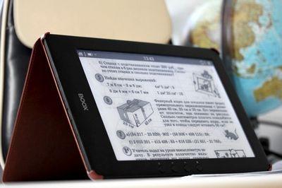 Обзор onyx boox chronos: можно ли заменить ридером школьный учебник