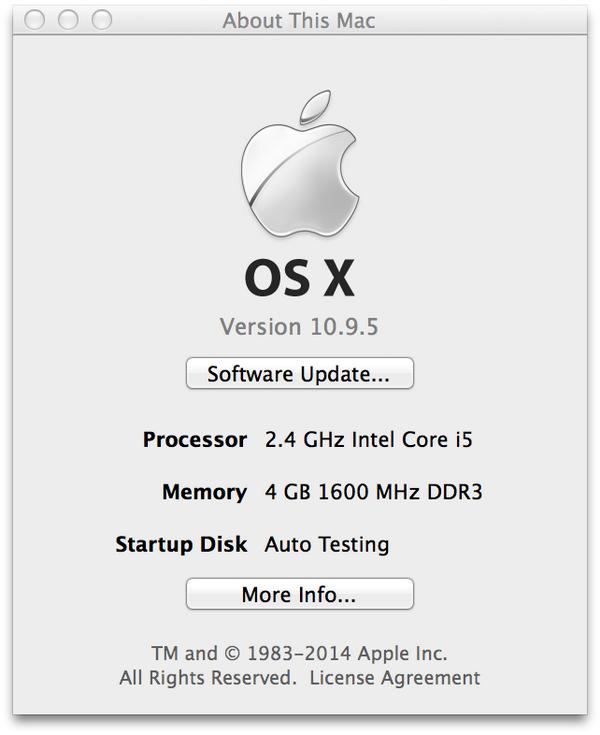 Обзор parallels desktop 11