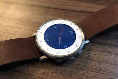 Обзор pebble time round: умные часы, которые выглядят как классические