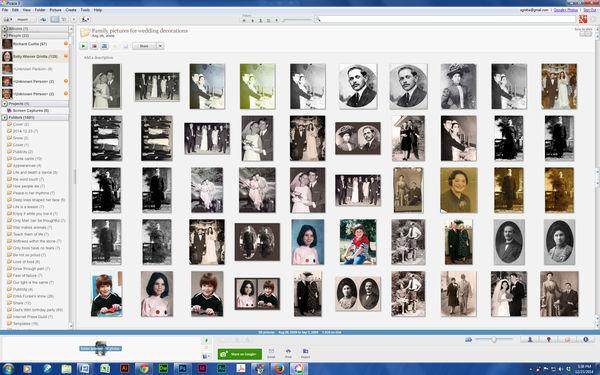Обзор picasa 3 photo editor: просто и бесплатно
